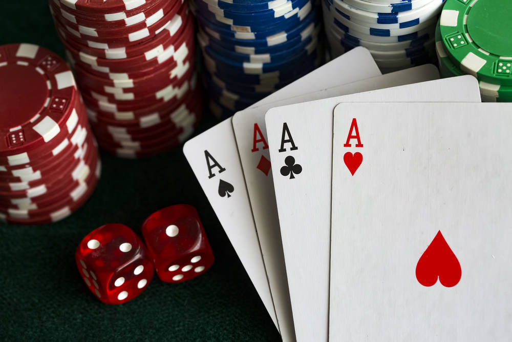 Finest Internet Poker Sites: The Best Way To Play Poker Online