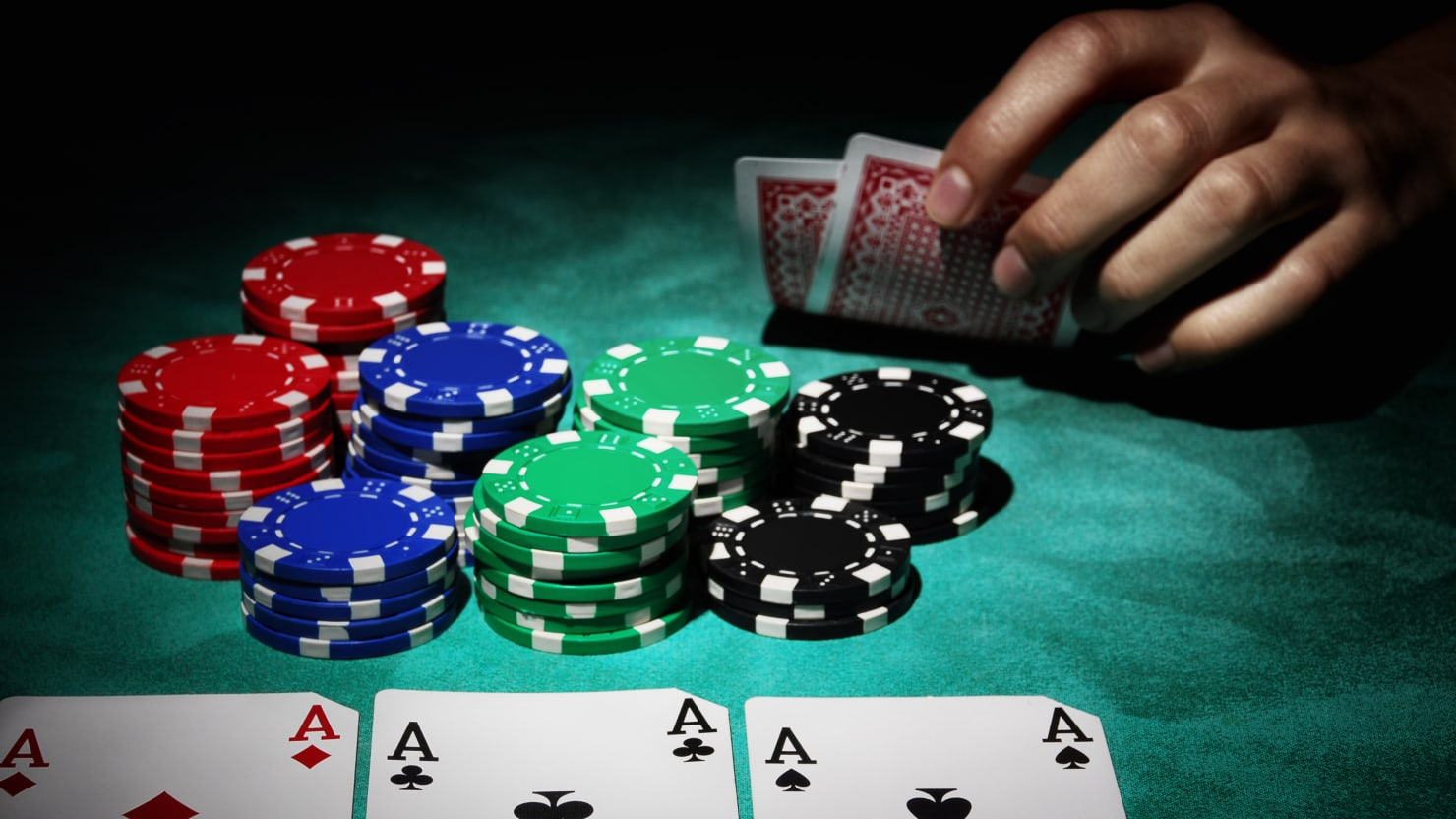 Whether Online Gambling IS Legal OR Terrible - Betting