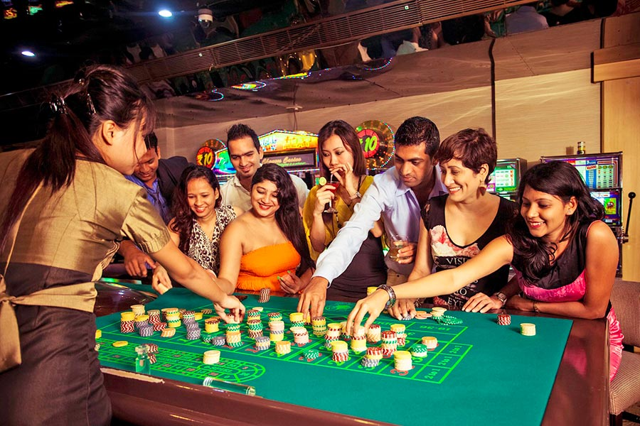 Dual Down Casinos - Terms And Tips