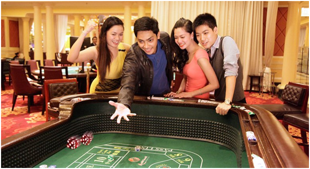 Exactly How Casino And Sports Betting Sites Make Your Vacation More Memorable