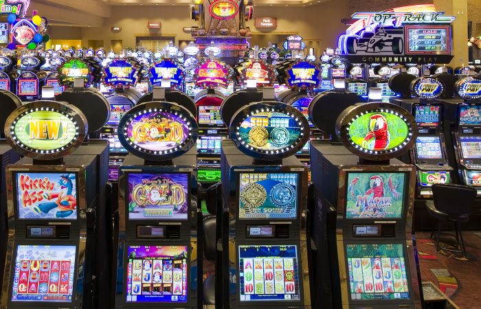Free Slot Machine Games To Play Online Only For Fun 500+ Slots