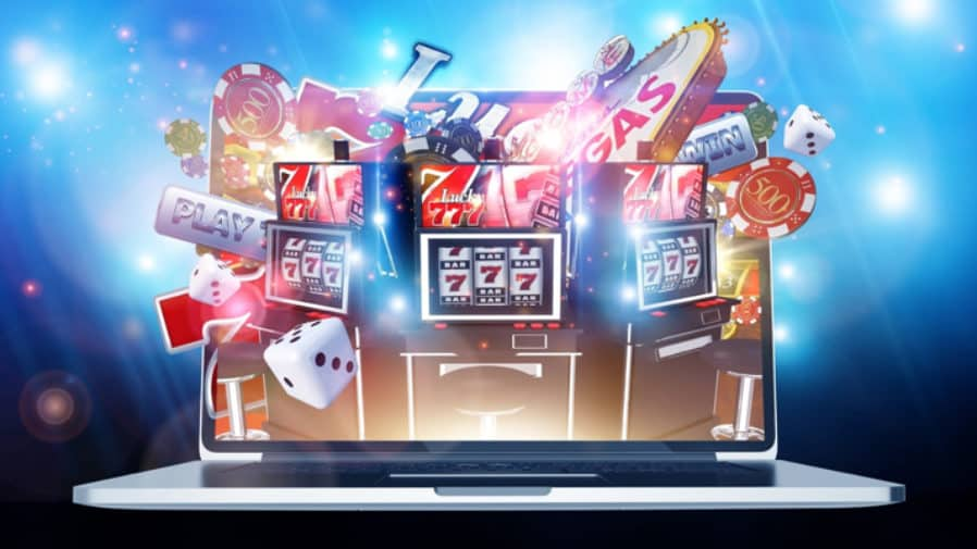 Play Online Casino In The Very Best Gambling Website