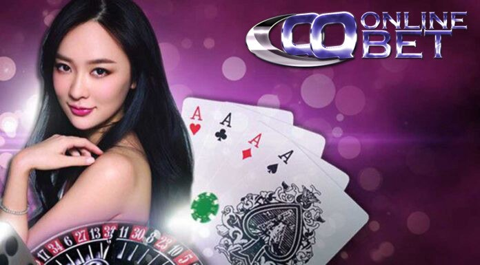 Casino Poker Betting - Online Gamings