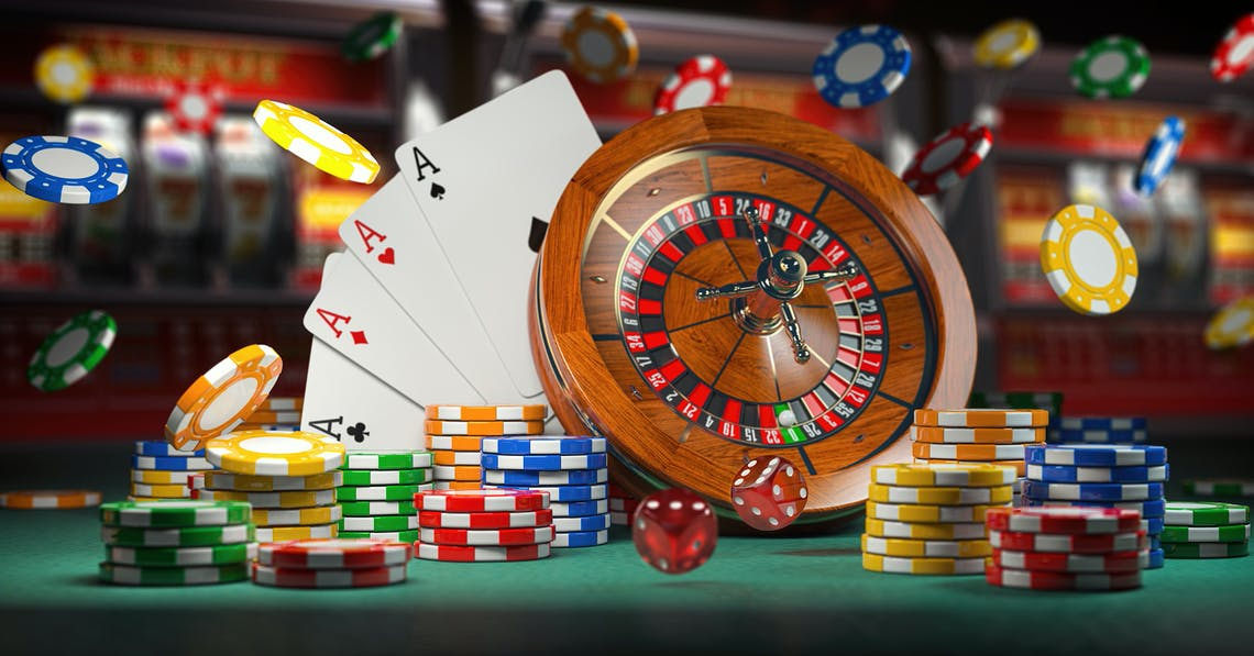 Is Playing Greatest Online Slot Games Better Than Offline Slot Betting