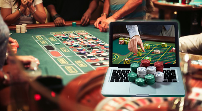 Blockchain Making It Possible For Online Betting To Be Secure
