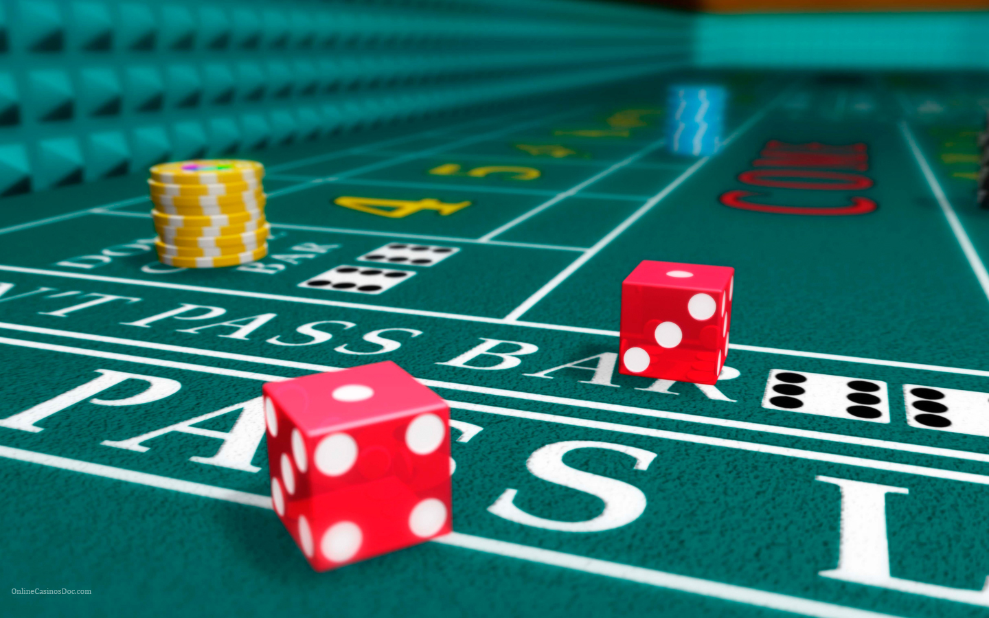 The Way To Start Online Gambling With Diminished