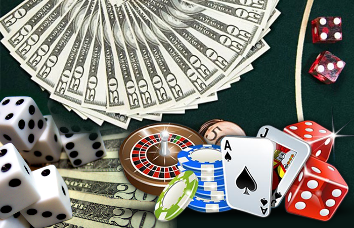A Wise, Academic Take A Look At What Gambling Actually Performs In Our Globe