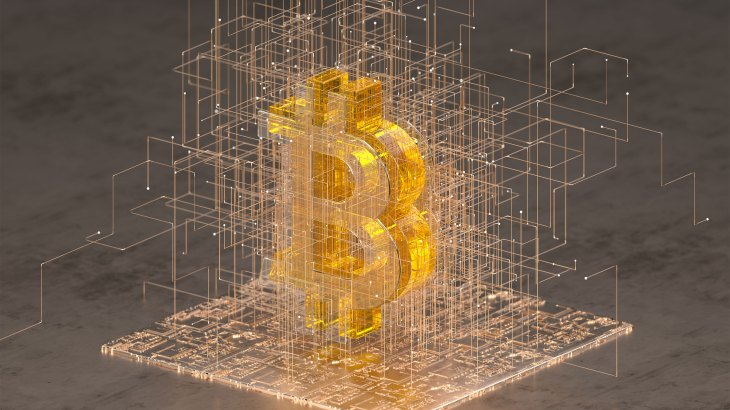 The Unexposed Key Of Bitcoin Settlement Entrance