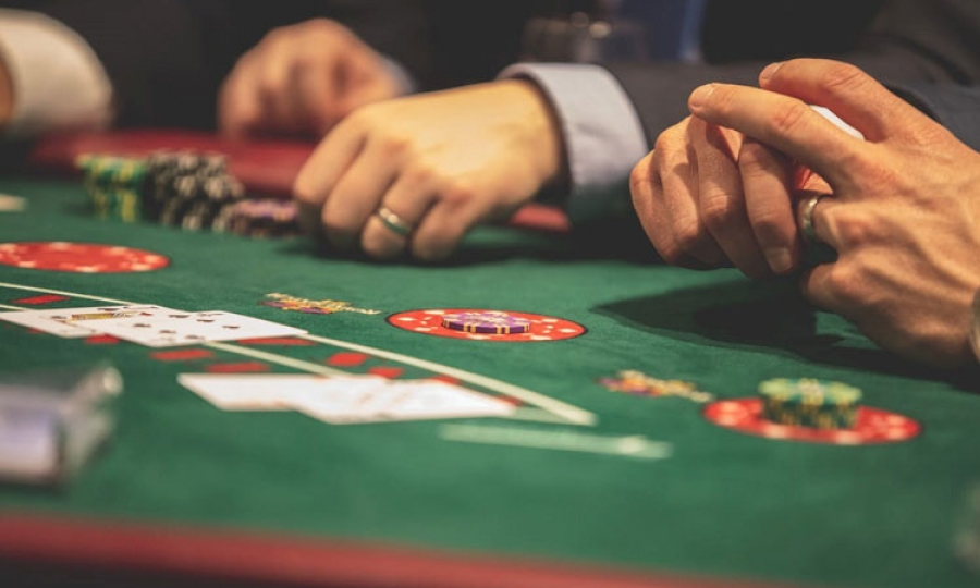 No Extra Mistakes With Poker