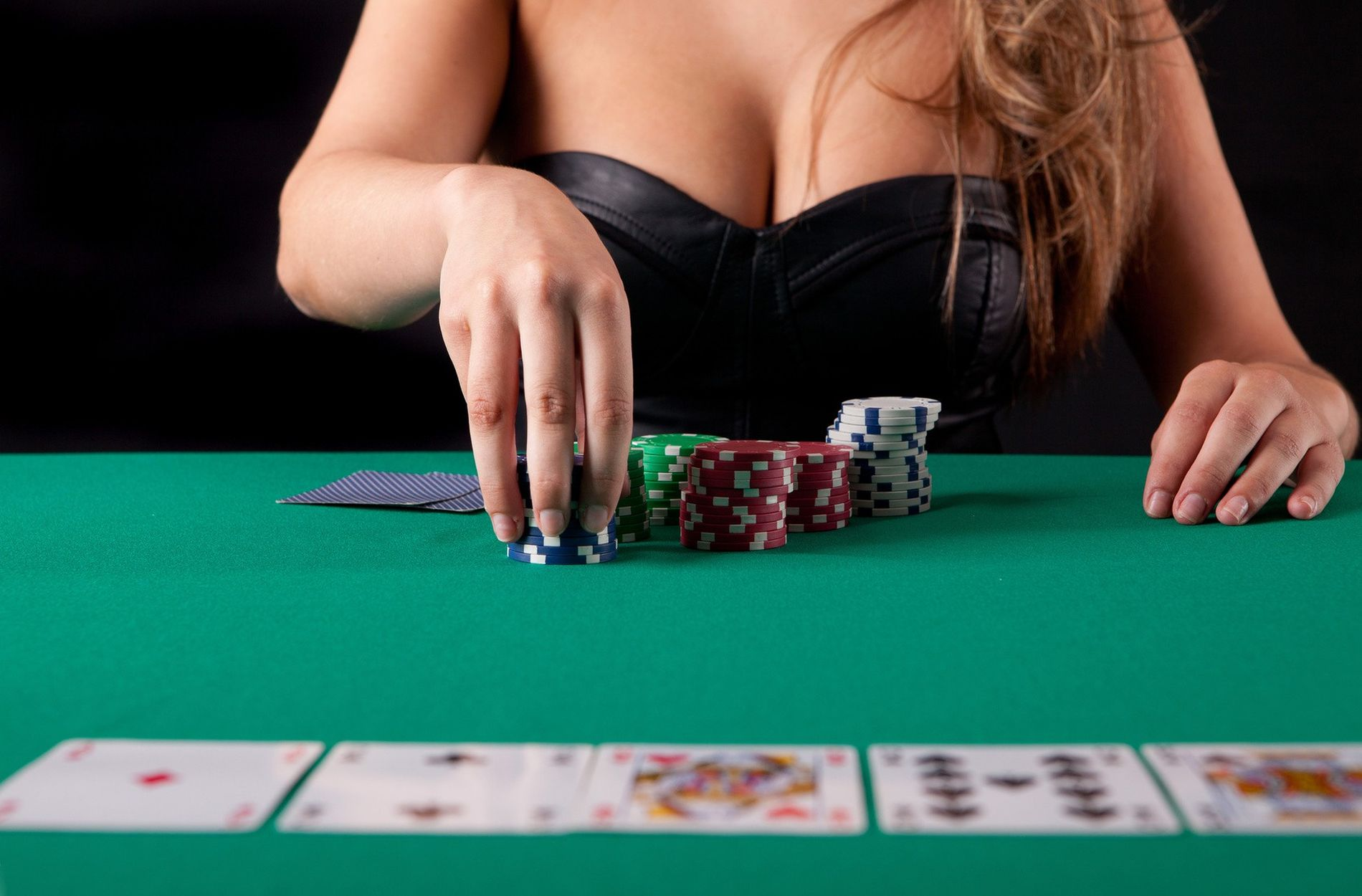 Required Even More Time? Review These Tips To Get Rid Of Gambling