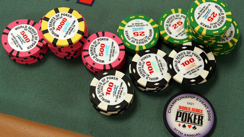 Online Gambling And Other Merchandise