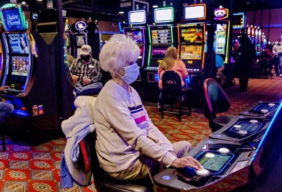 How To Utilize Casino To Want