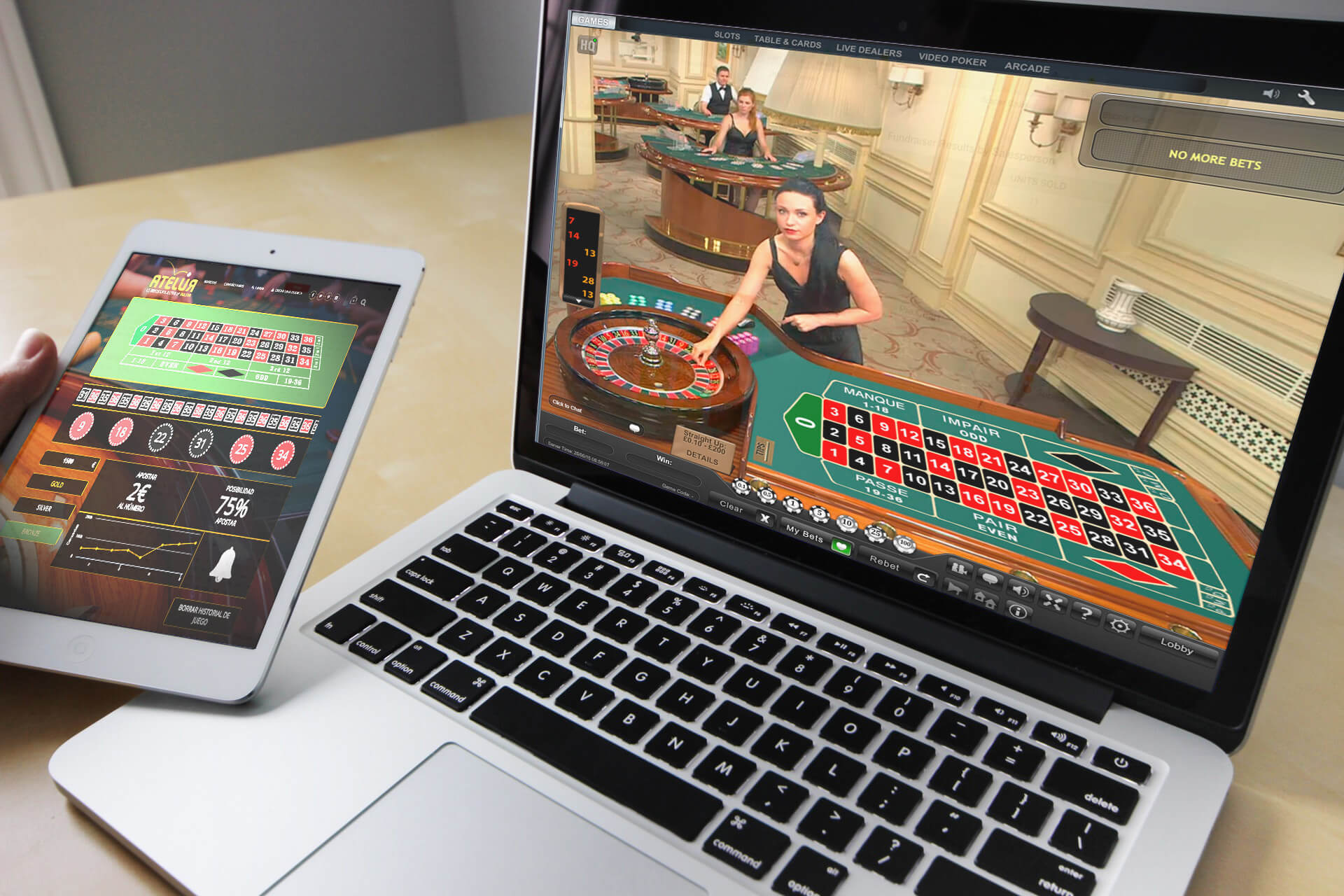 Seven Issues I Want I Knew About Online Casino