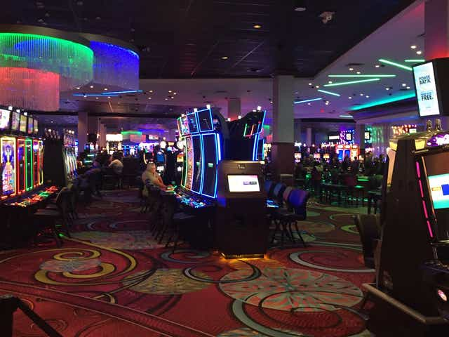 Seven Questions It's worthwhile to Ask About Casino