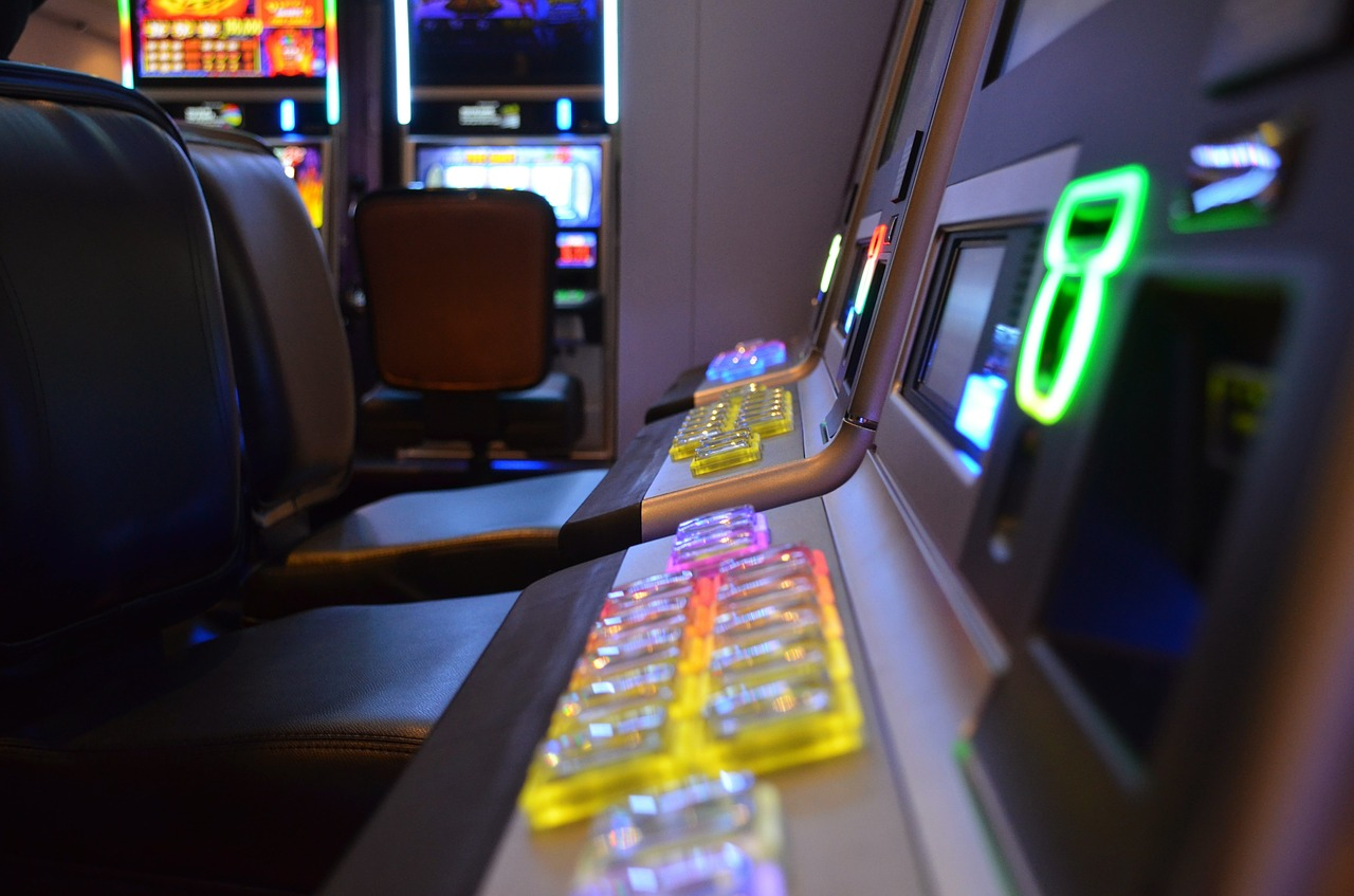 The Most Out Of Your Online Gambling