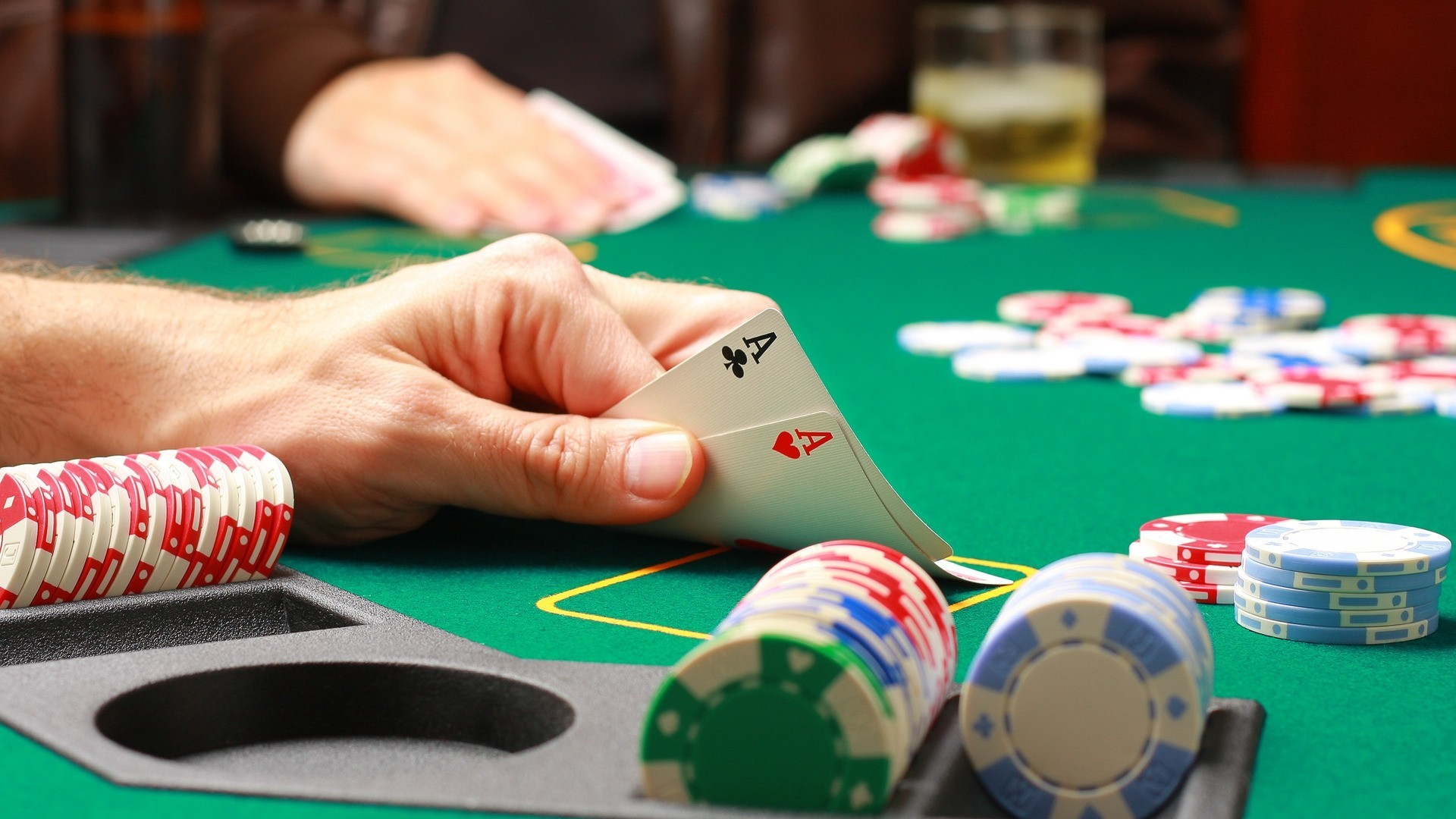 The Best Way To Make Extra Casino By Doing Less