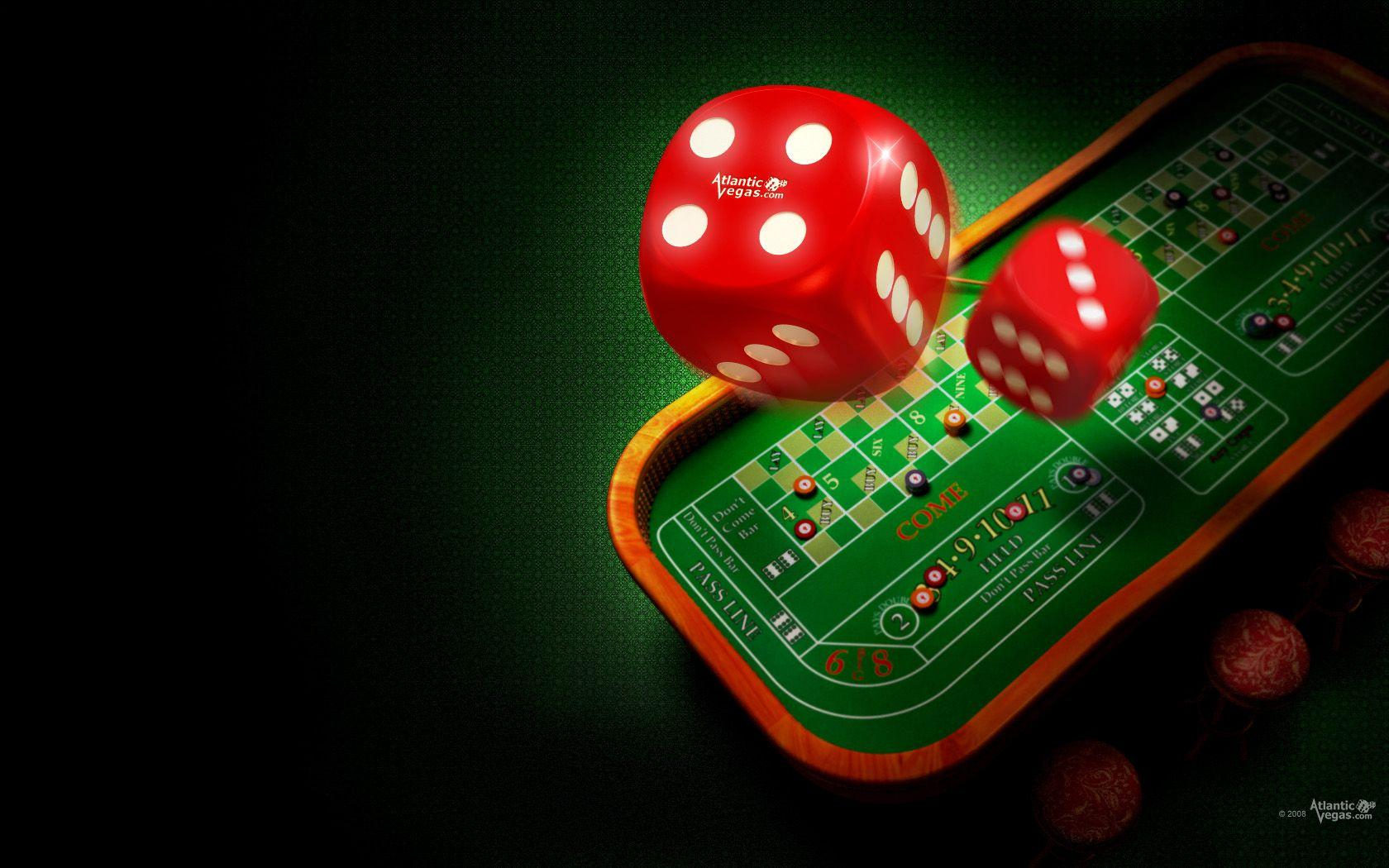 Wondering to Find Out How To Make Your Gambling Casino Rock?