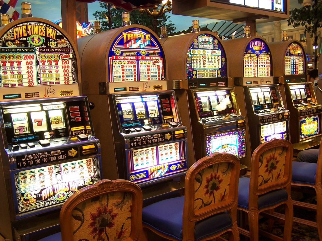 Don't Get Too Excited You Might Not Be Achieved With Casino