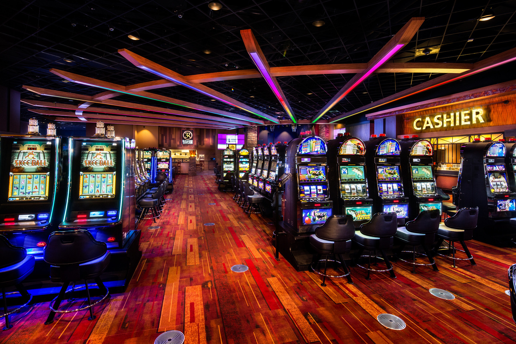 How To search out The Time To Casino On Twitter