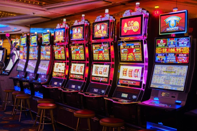 When Casino Businesses Grow Too Quickly