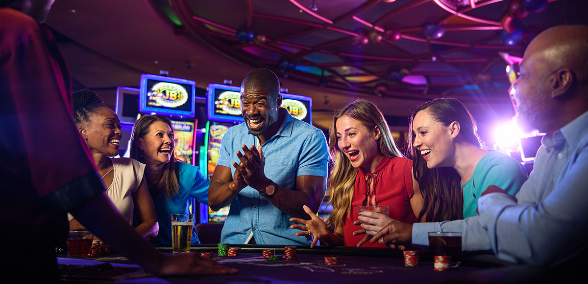 Online Casino Mistakes It Is Best To By No Means Make
