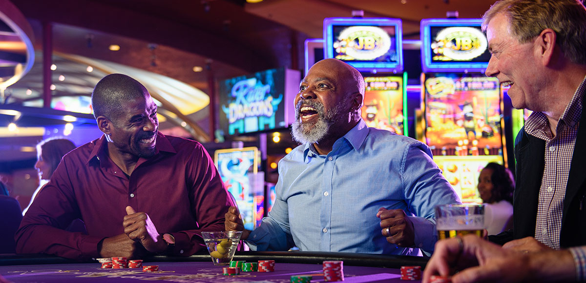 Sign up at the trustworthy casino site and succeed in your gambling activities