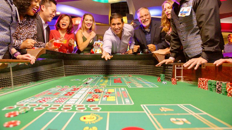 Grasp The Art Of Gambling With These Six Ideas
