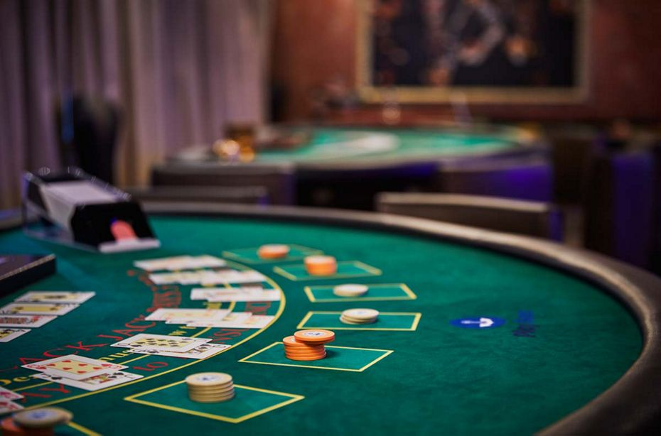 Are You Able To Spot The Online Casino Pro