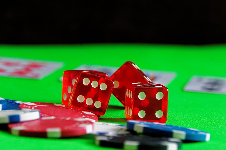 Shortcuts To Casino That Only Some Find Out About