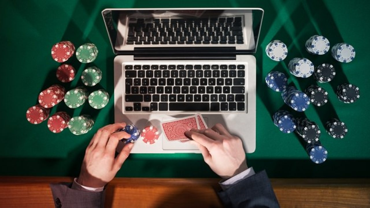 How Google Uses Online Casino To Grow Larger
