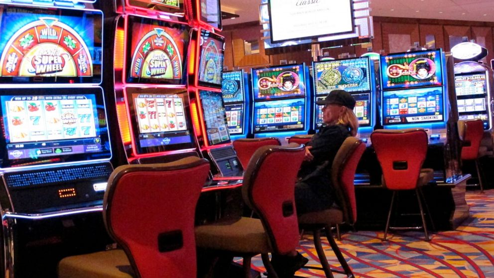 Take The Stress Out Of Casino