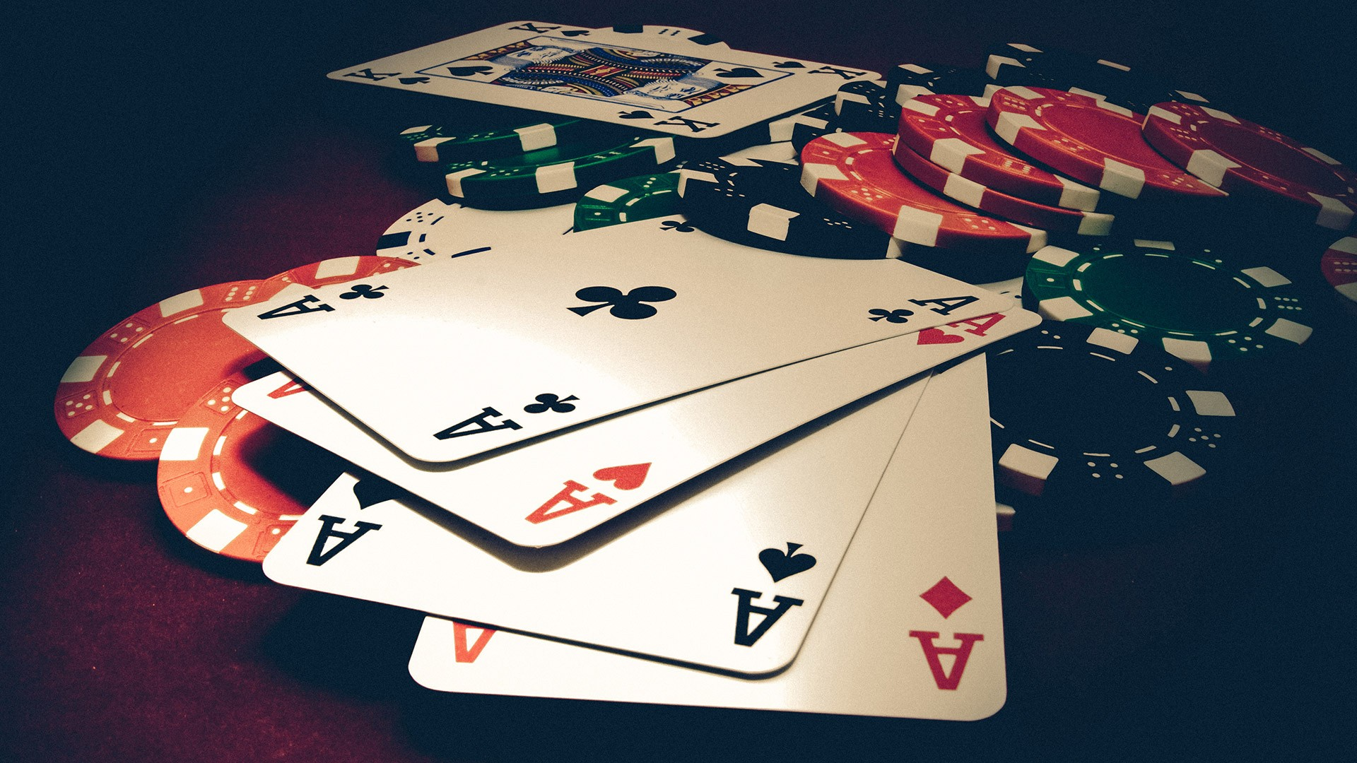 The Simple Casino That Wins Clients