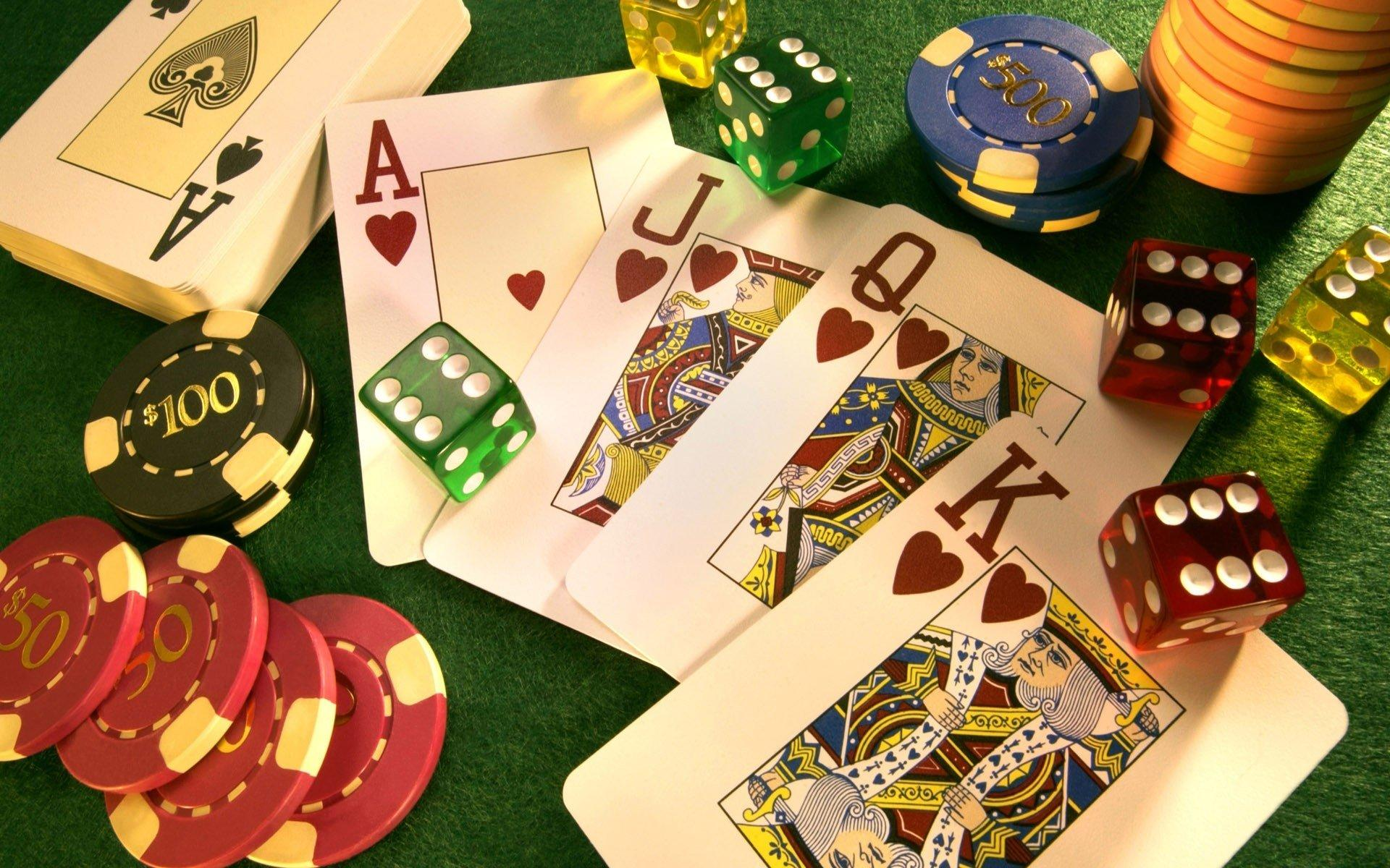 Why Online Casino Is Not Any Pal To Small Enterprise