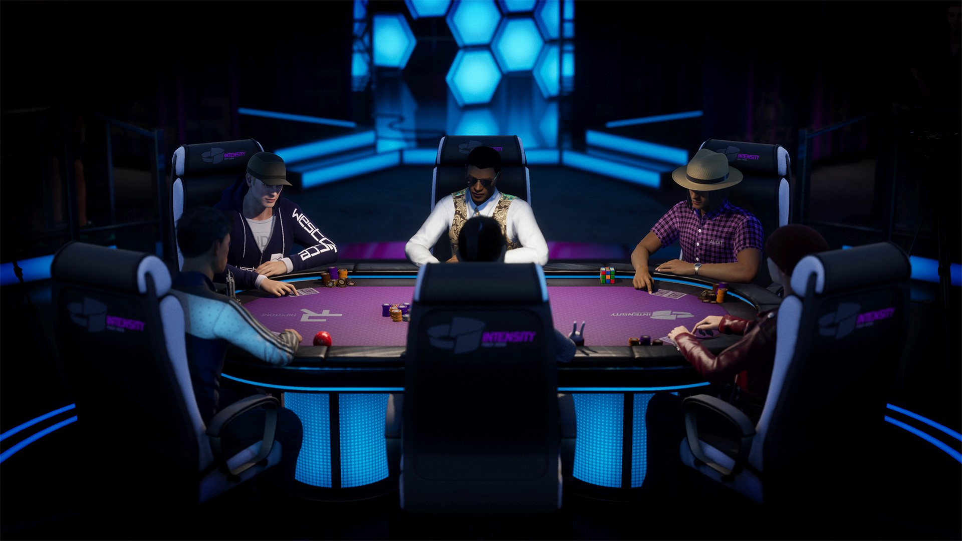 It's The Side Of Excessive Online Casino Not Often Seen, But Thats Why Is Needed
