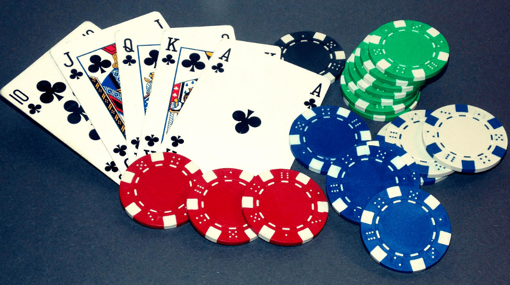 How Casino Made Me A Greater Salesperson Than You