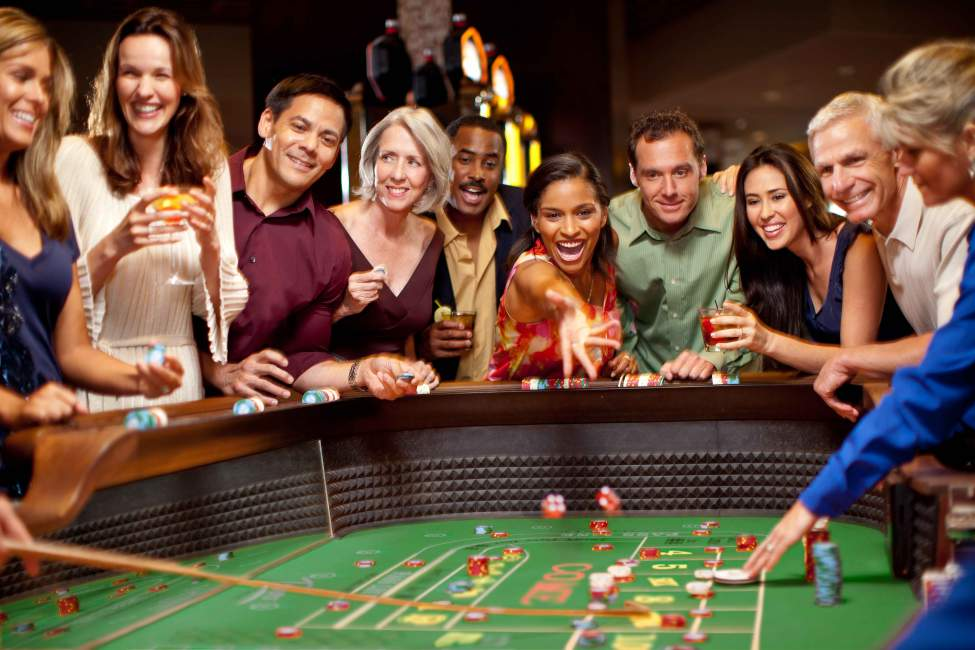Winning Strategies To Use For Online Casino